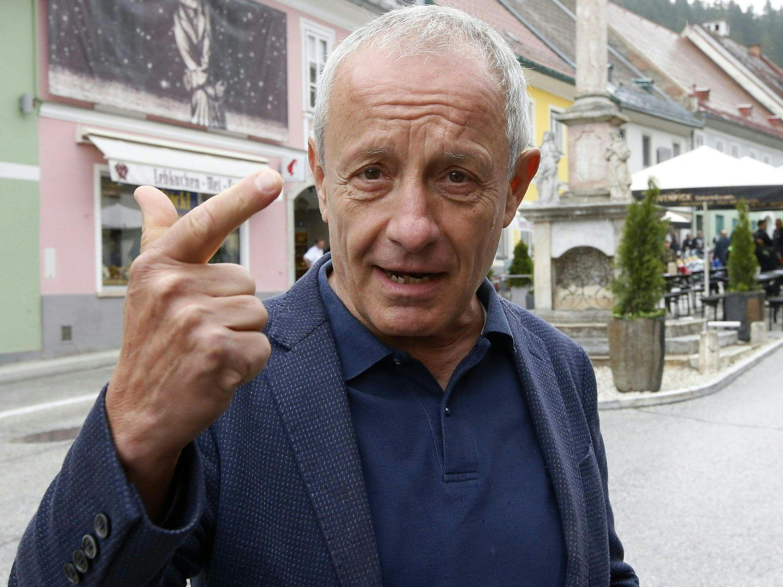 Regierungskrise in Österreich: Misstrauensantrag gegen Kanzler Kurz angekündigt