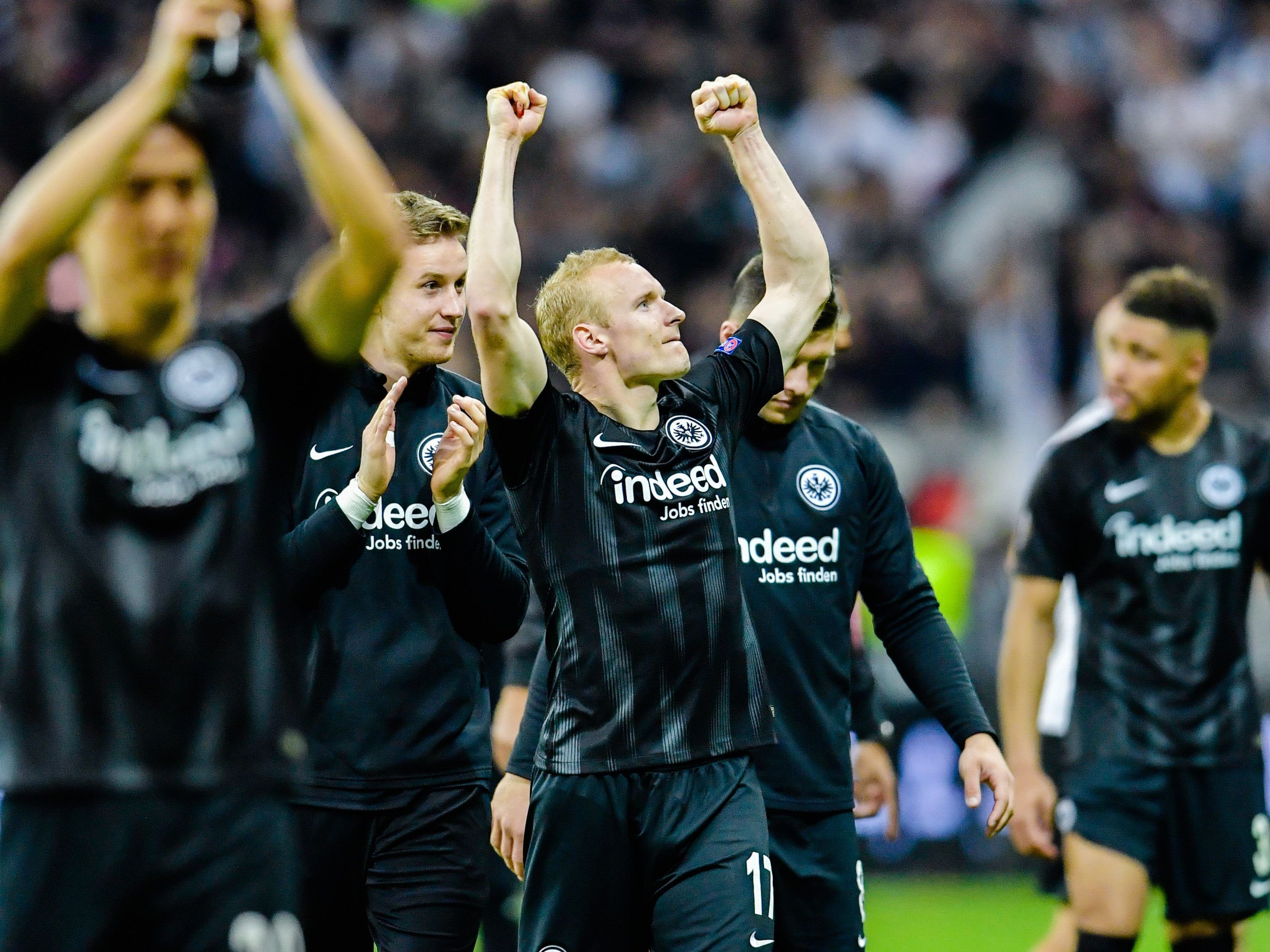 Frankfurt Chelsea Tv übertragung