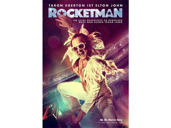 Rocketman – Kritik und Trailer zum Film Kinostarts VIENNA.AT
