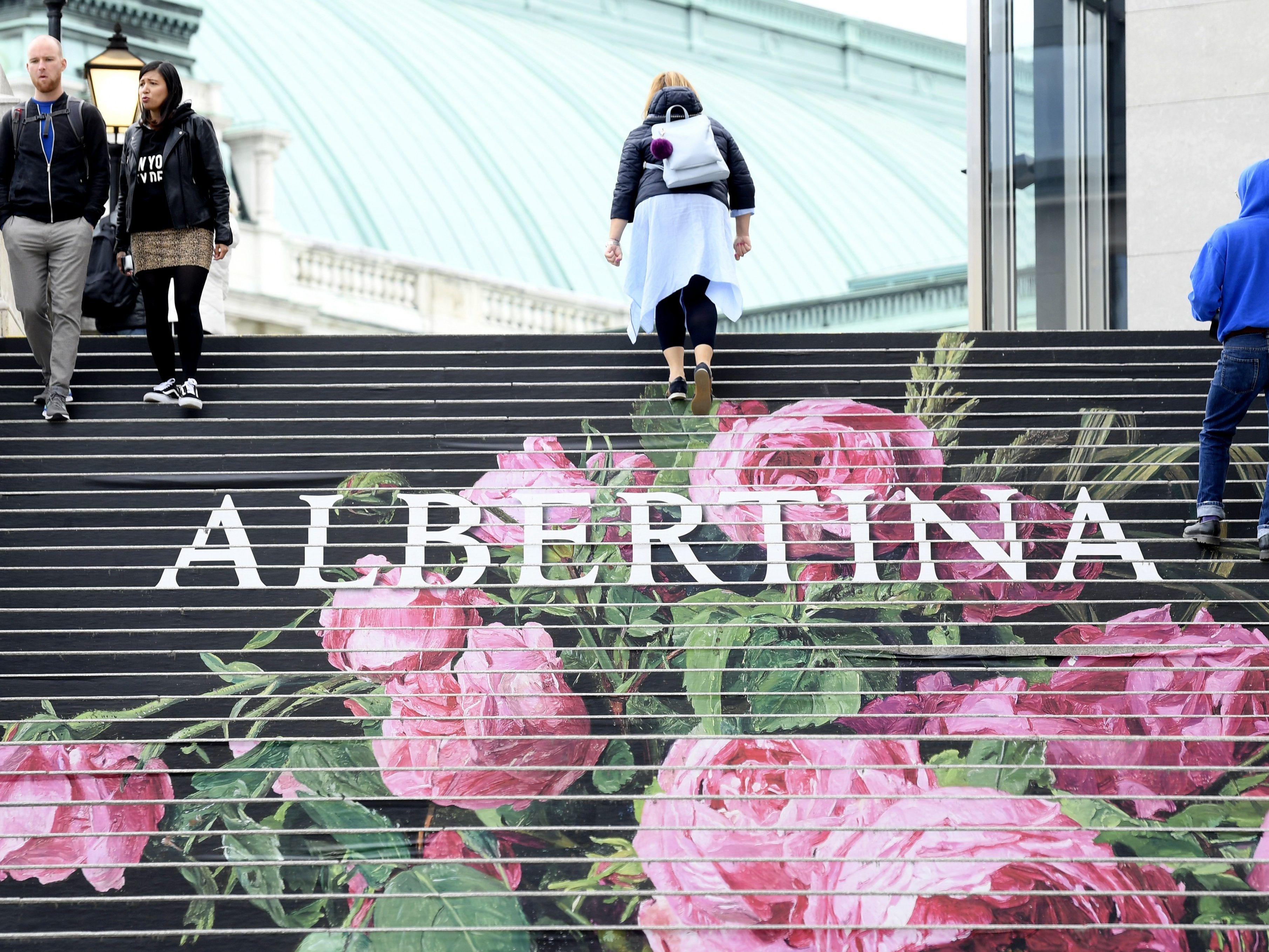 Am 6. Juli findet das Fashion Check-in Special in der Wiener Albertina statt.