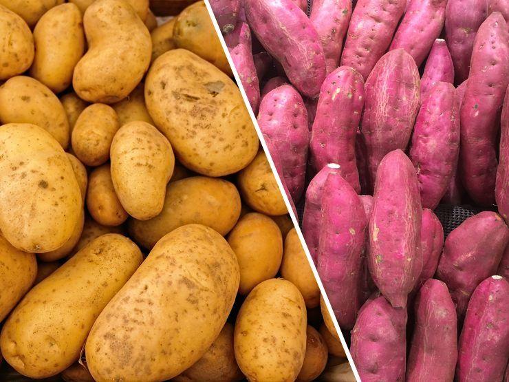 österreich Kartoffel