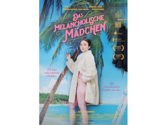 b197360759 Das melancholische Mädchen – Kritik und Trailer zum Film ...