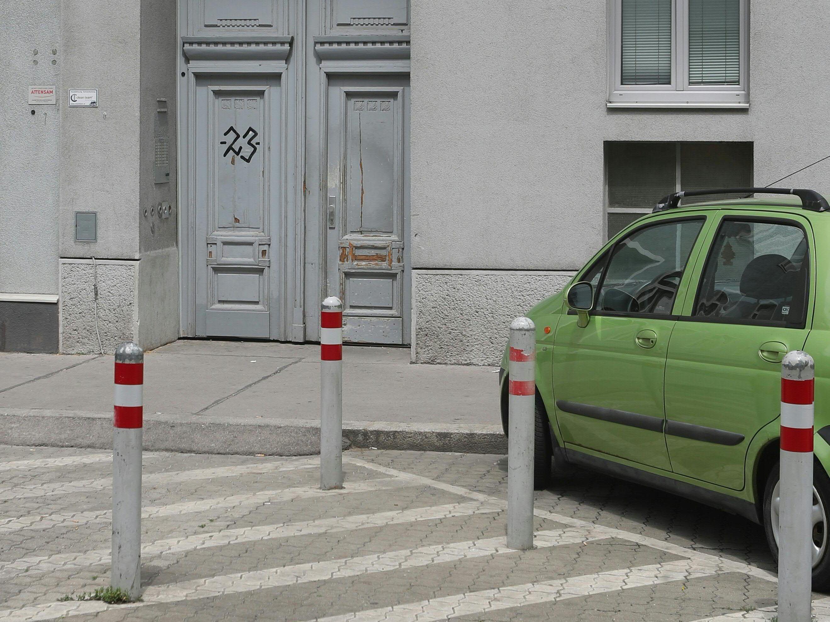 Messerattacke In Wien