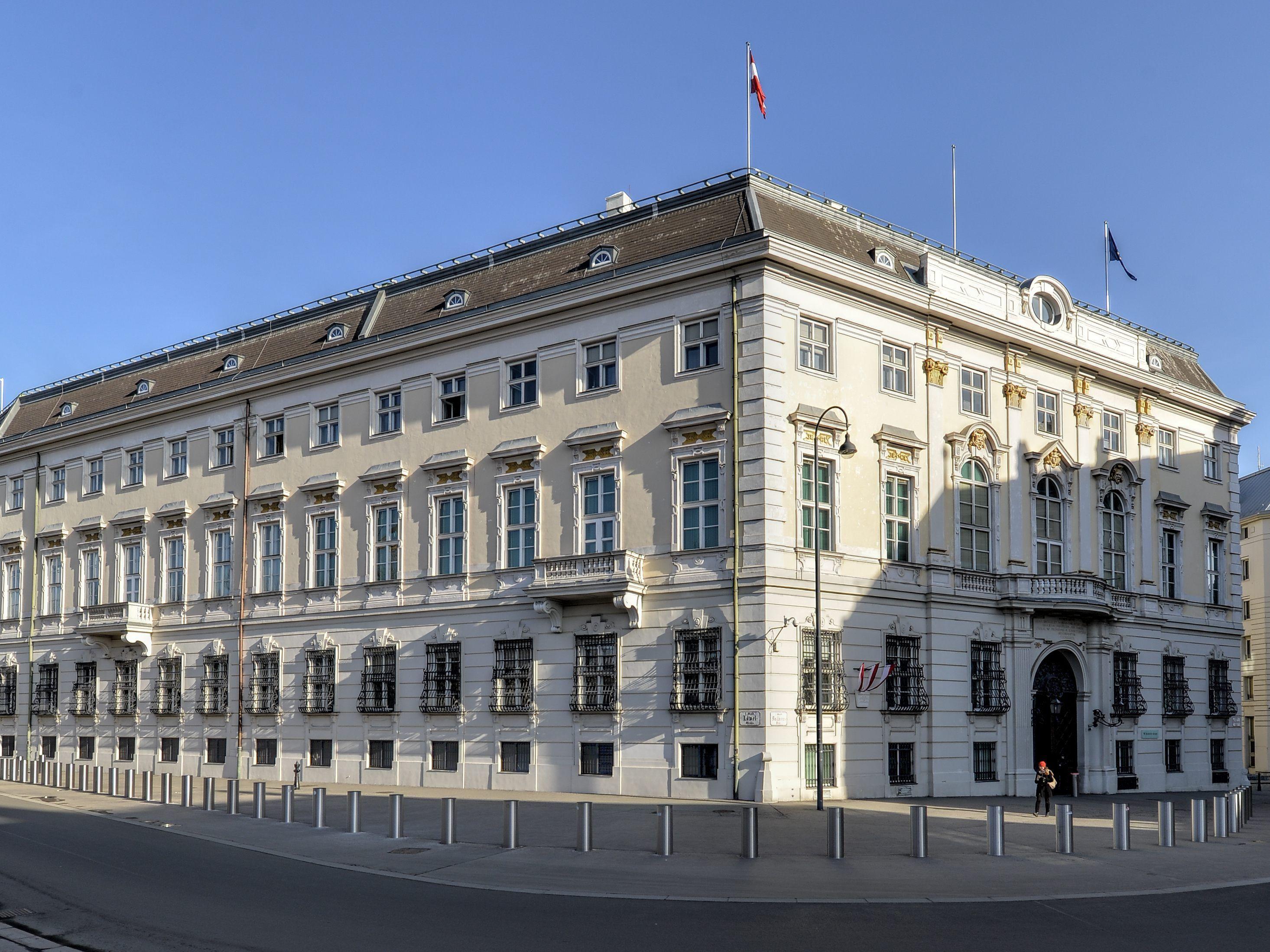 Der ÖVP-Mitarbeiter ließ Daten vernichten- beglich die Rechnung jedoch nicht