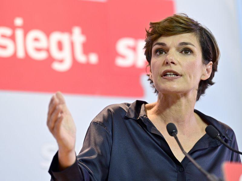 Rendi-Wagner fordert Extra-Pension für Eltern