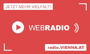 Webradio VIENNA.AT - Jetzt mehr Vielfalt! radio.vienna.at