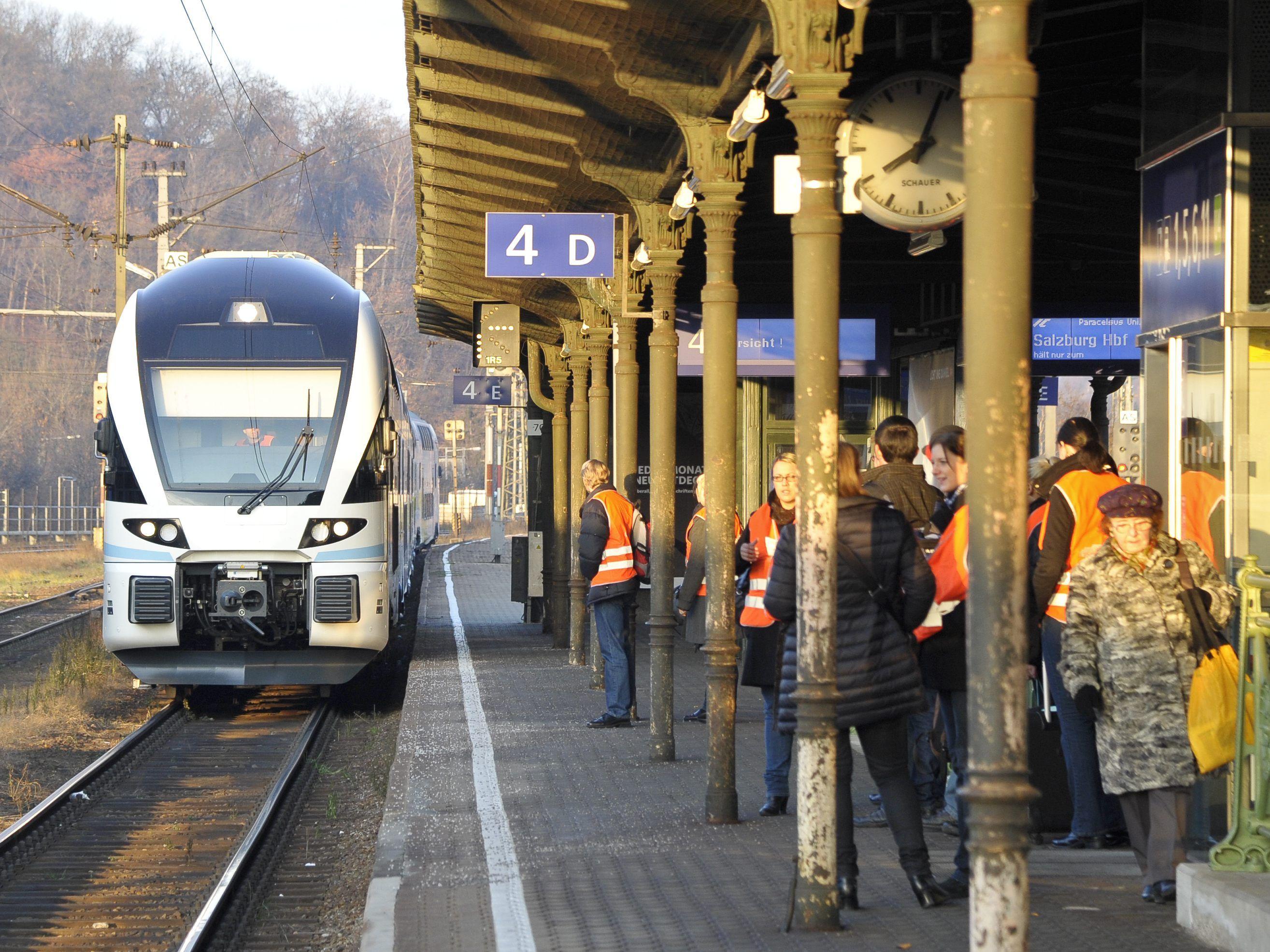 Neuer Fahrplan Bei Der Westbahn Gilt Ab 15 Dezember