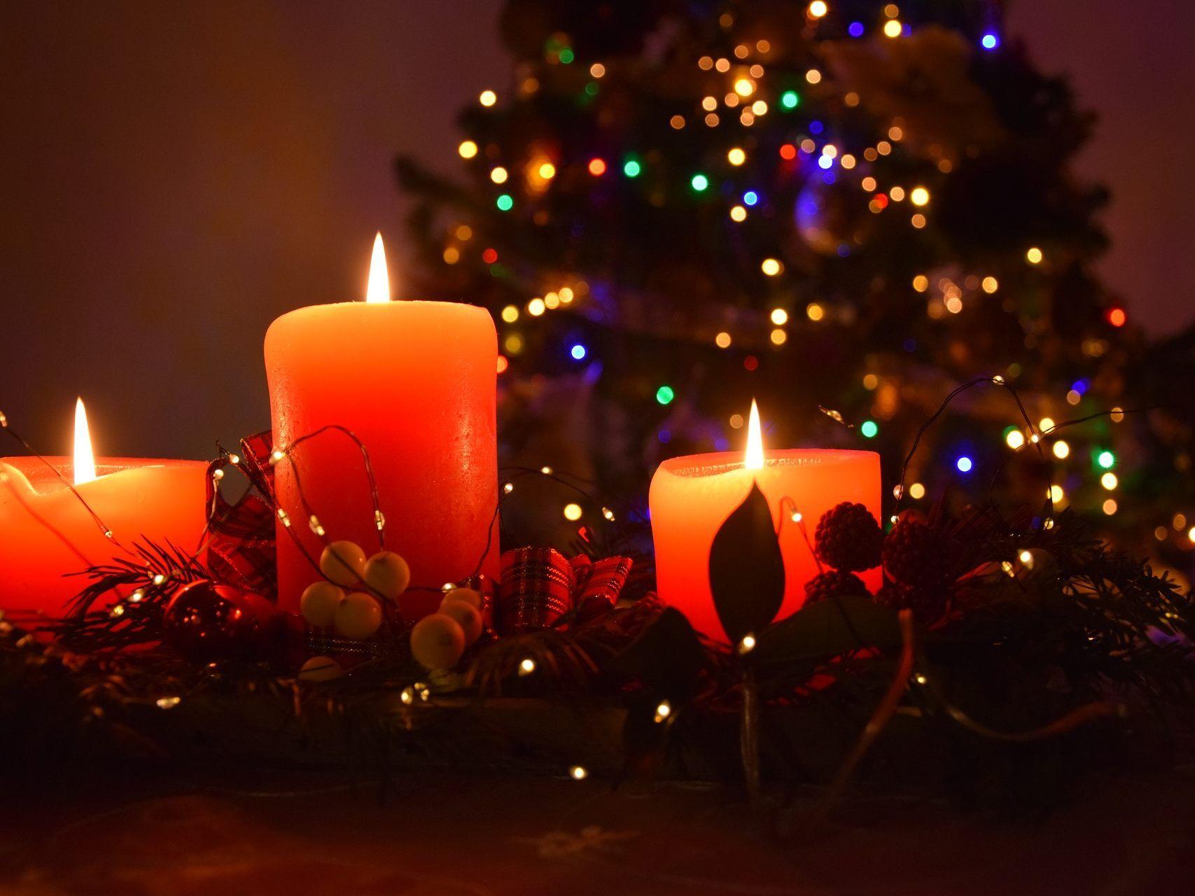 brandgef hrlicher advent feuergefahr bei christbaum und. Black Bedroom Furniture Sets. Home Design Ideas