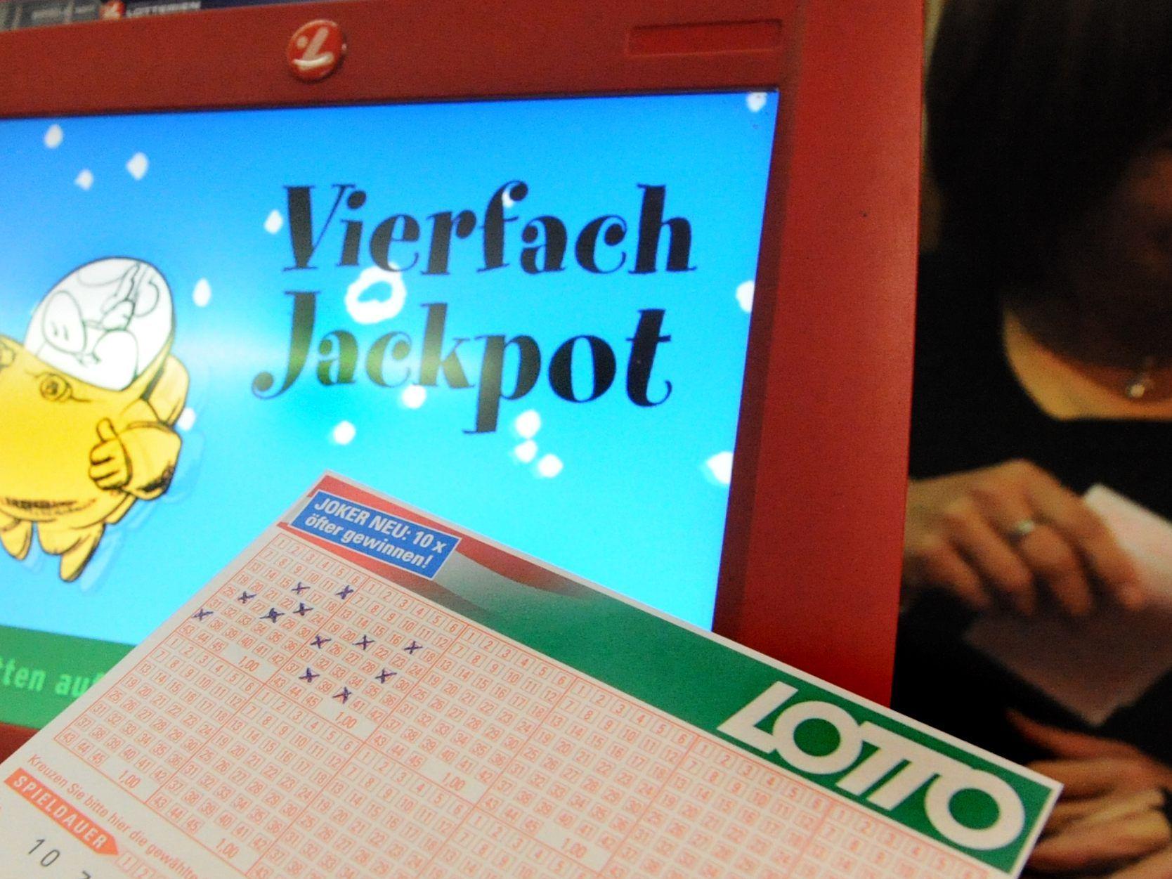 Neujahrs Lotto 2020