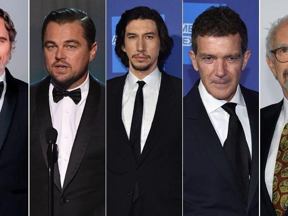 Wer wird bei den Oscars 2020 als bester Hauptdarsteller ausgezeichnet?
