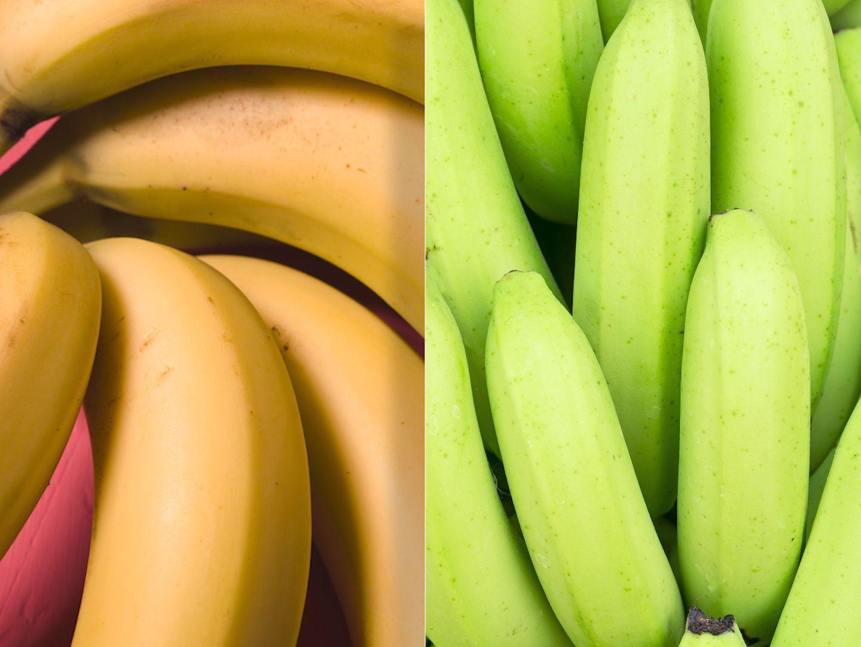Wann Sind Brombeeren Reif : reif oder unreif wann sind bananen am ges ndesten gesundheit vienna at ~ Watch28wear.com Haus und Dekorationen