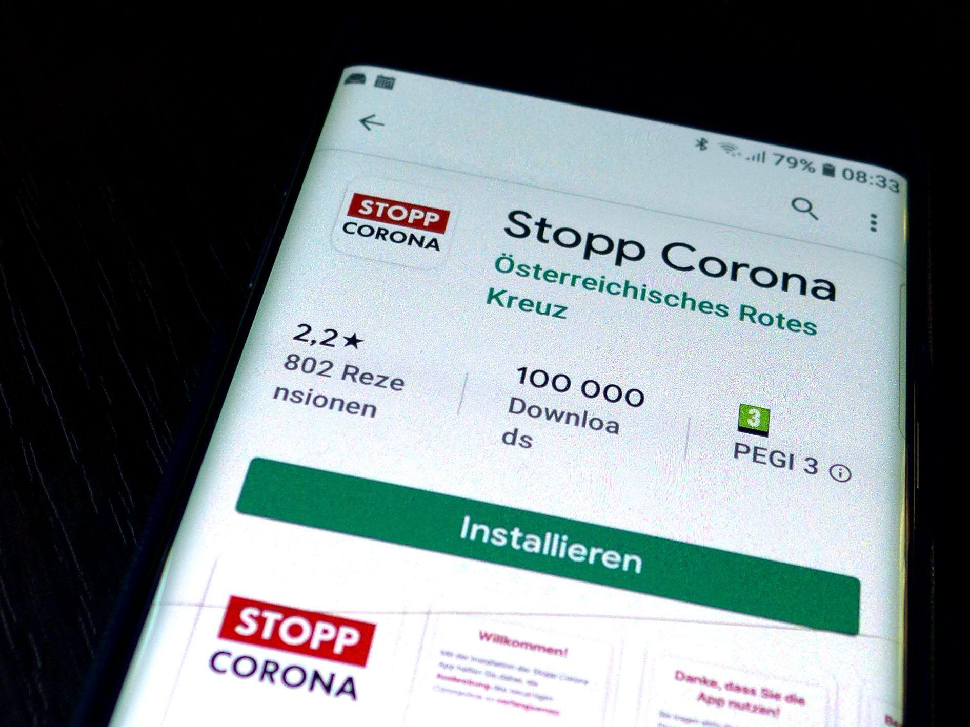 Max Schrems und Co. - Datenschtzer stellen Corona-App