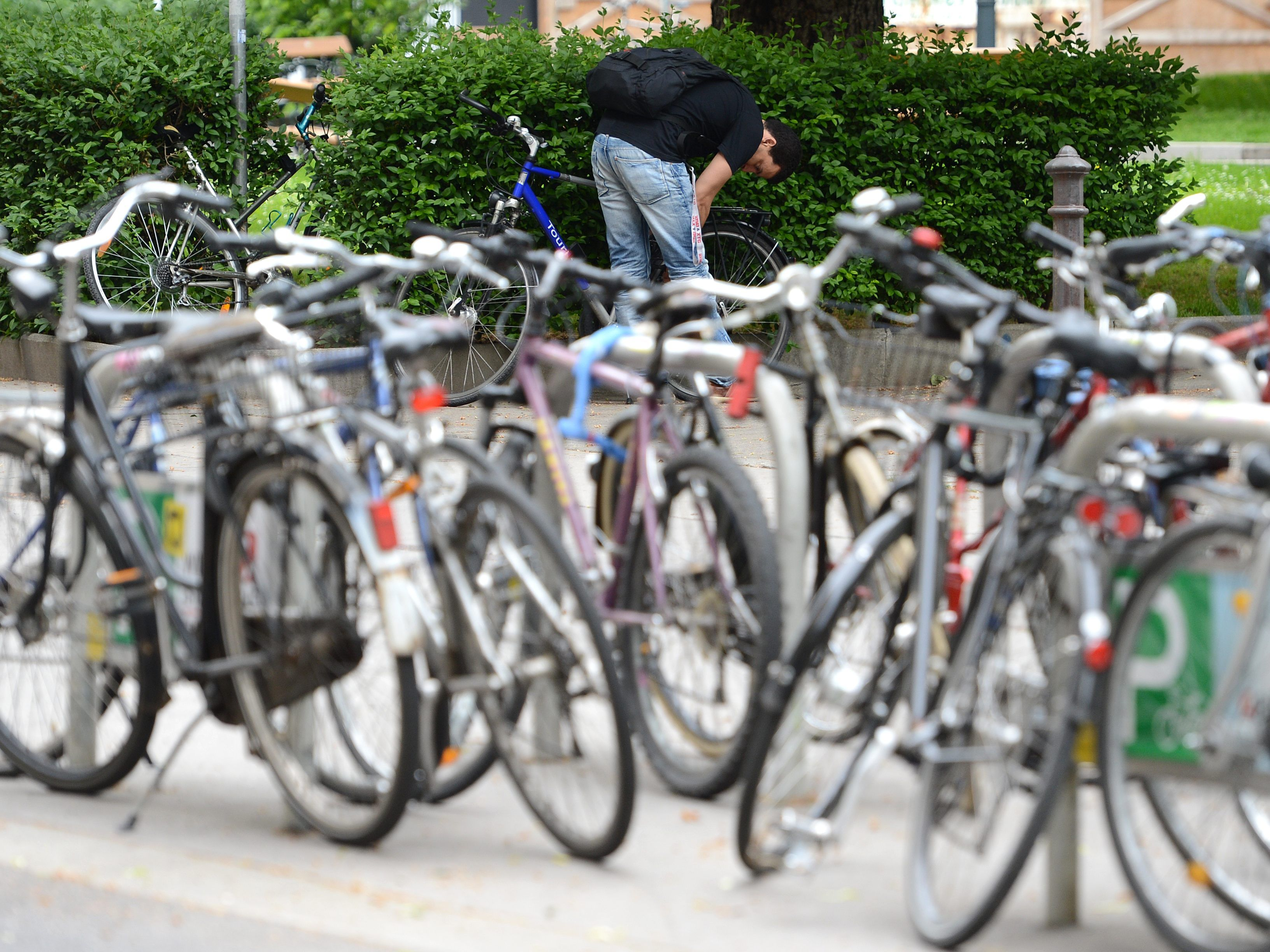 2019 weniger Fahrräder in Österreich gestohlen – die meisten