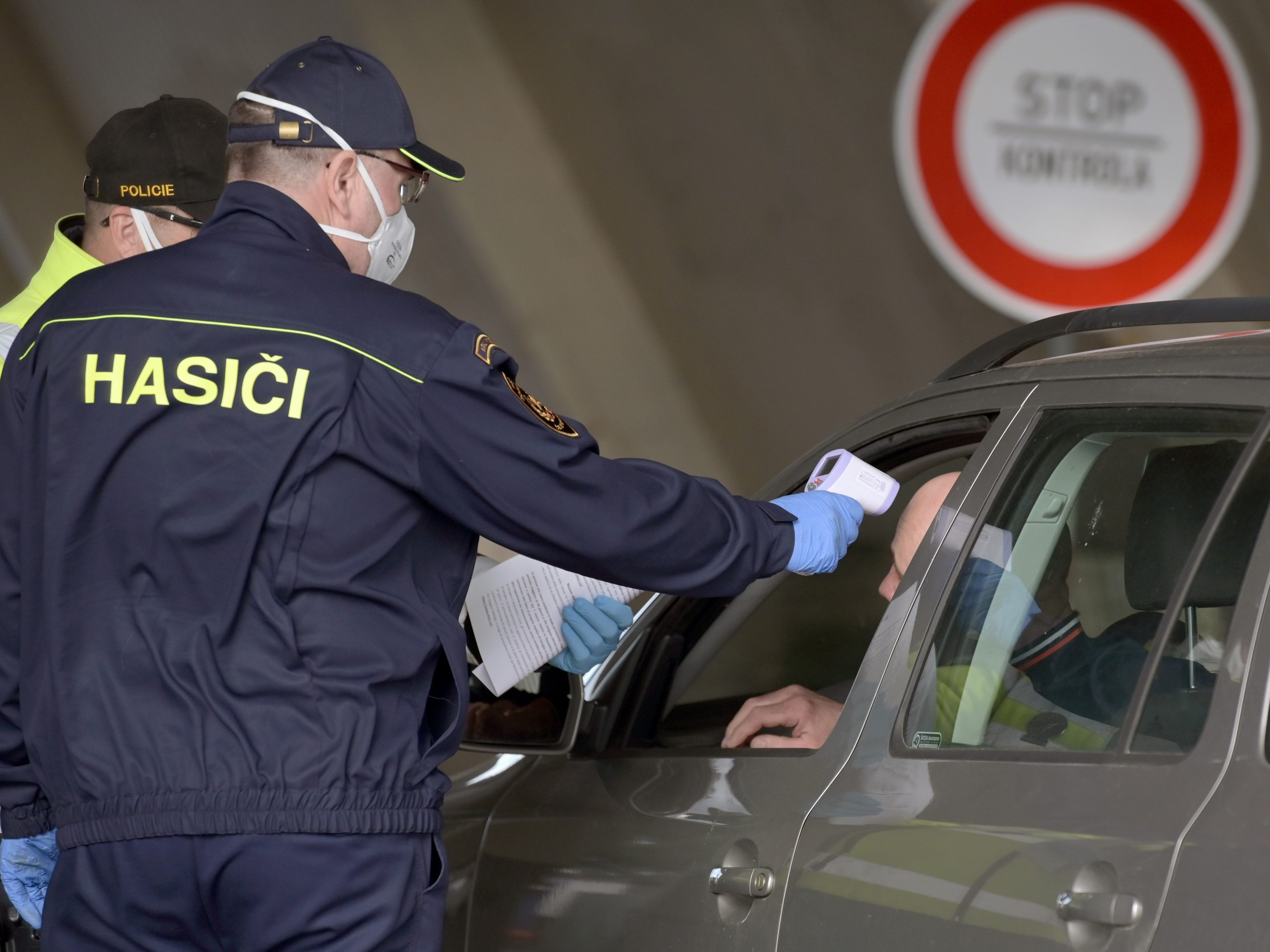 Tschechien öffnet Grenze zu Österreich vermutlich ab Freitag ...