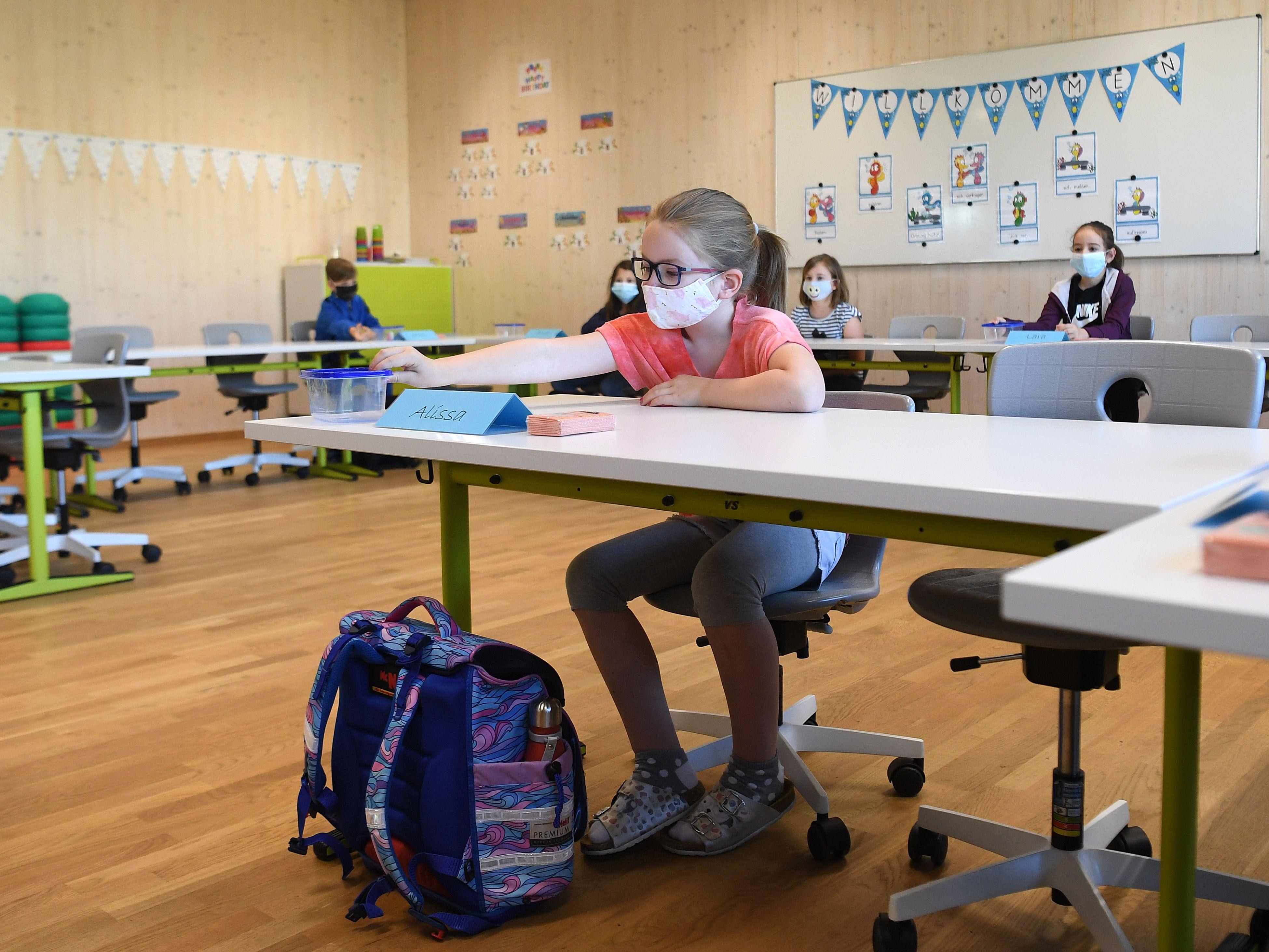 SPÖ will bundesweite Schul-Regeln für Umgang mit Corona ...