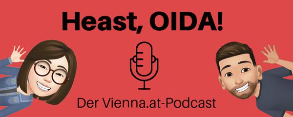Heast, Oida! Der Wien-Podcast