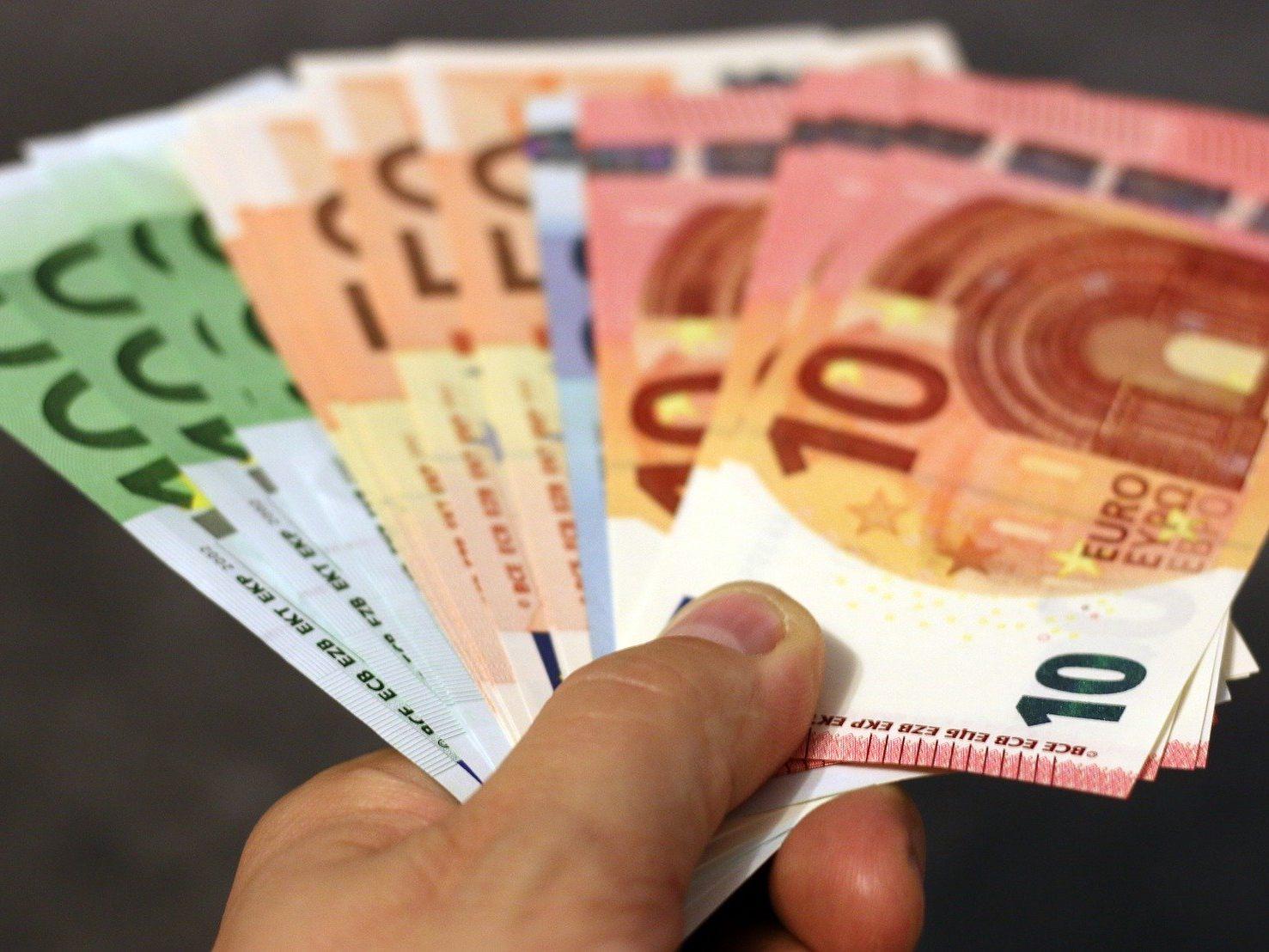 geld für lehrlinge