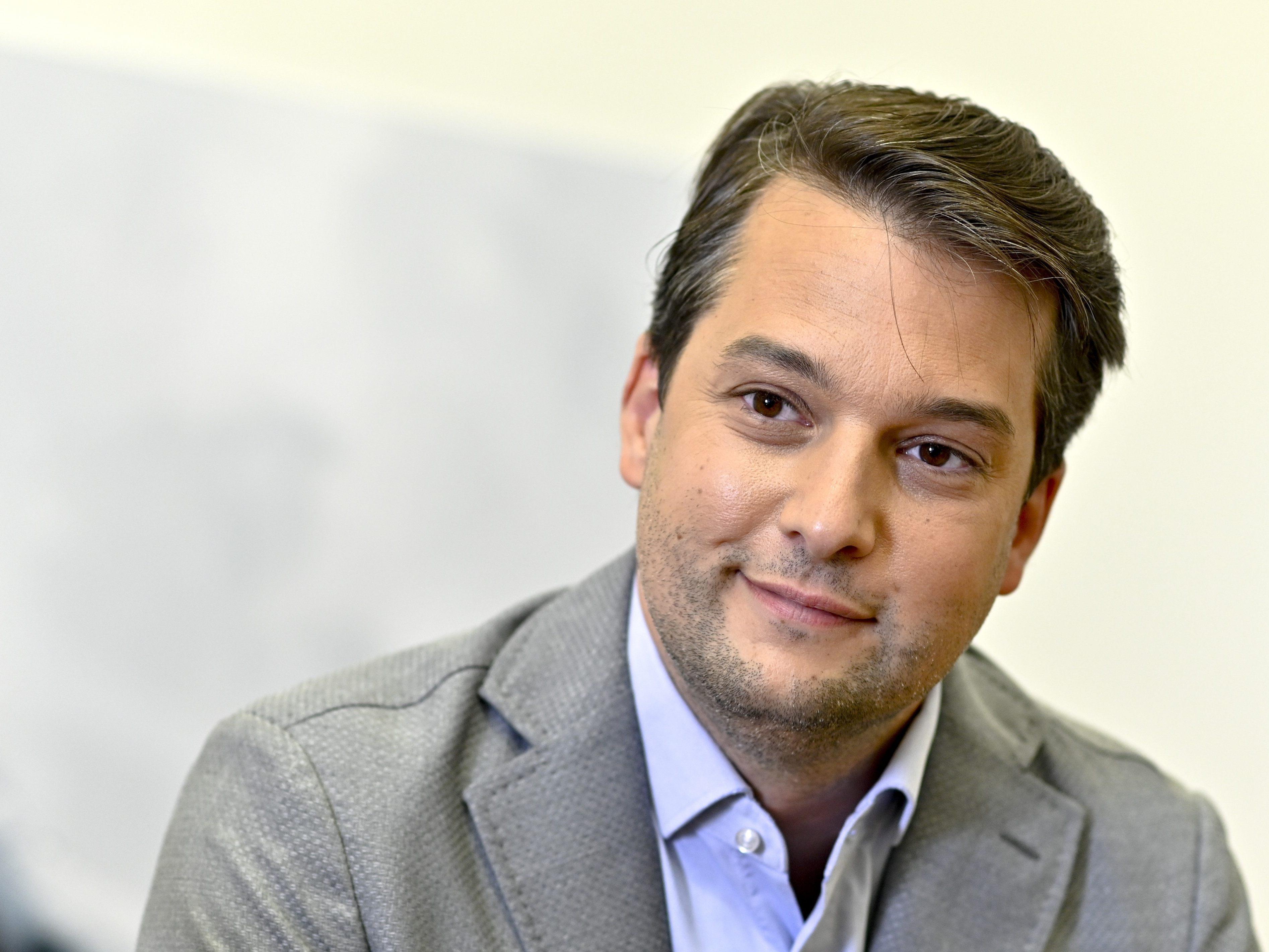 Dominik Nepp