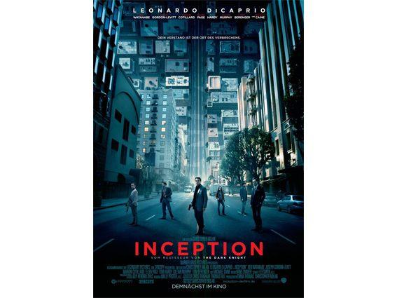 Inception 2 Kinostart