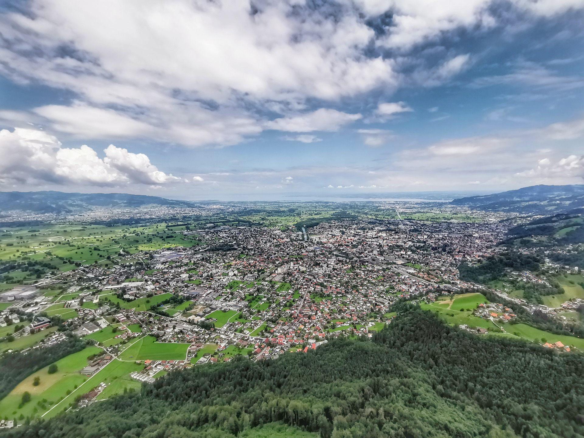 Deutschland erließ eine Reisewarnung für Vorarlberg