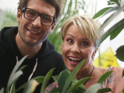 Sonja Zietlow und Daniel Hartwich sollen die Ersatzshow moderieren