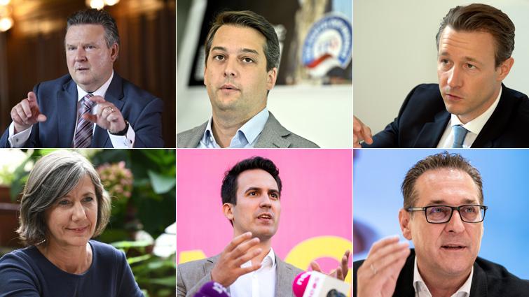 Wahl Wien Hochrechnung