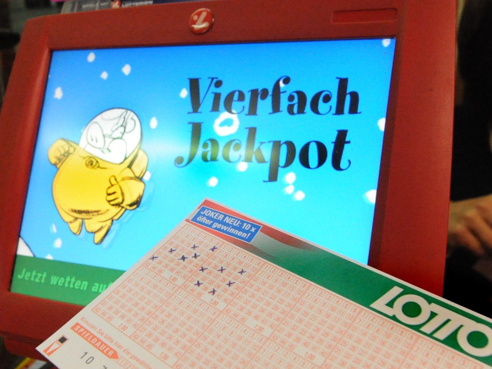 Lotto Sonntag