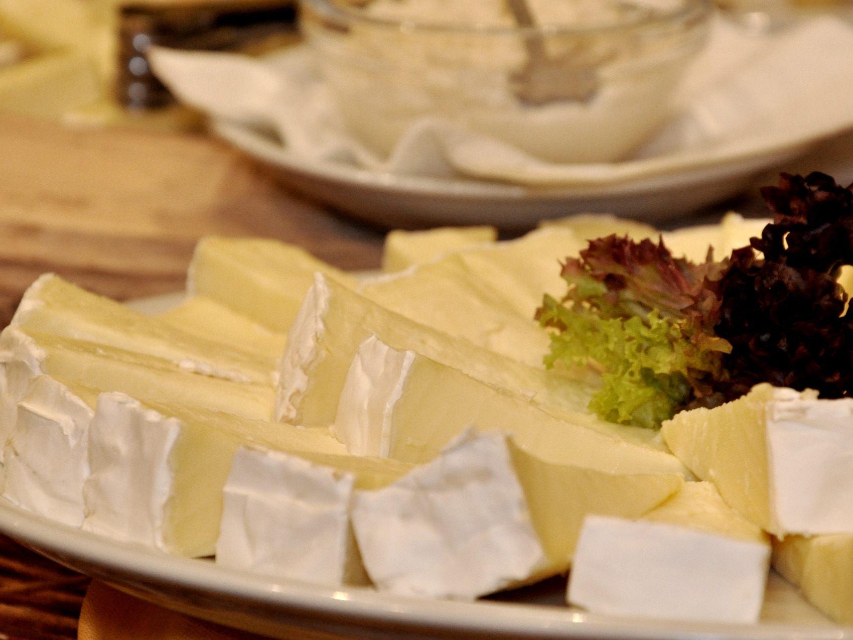 Listerien-Gefahr: Supermarkt ruft Brie Käse zurück