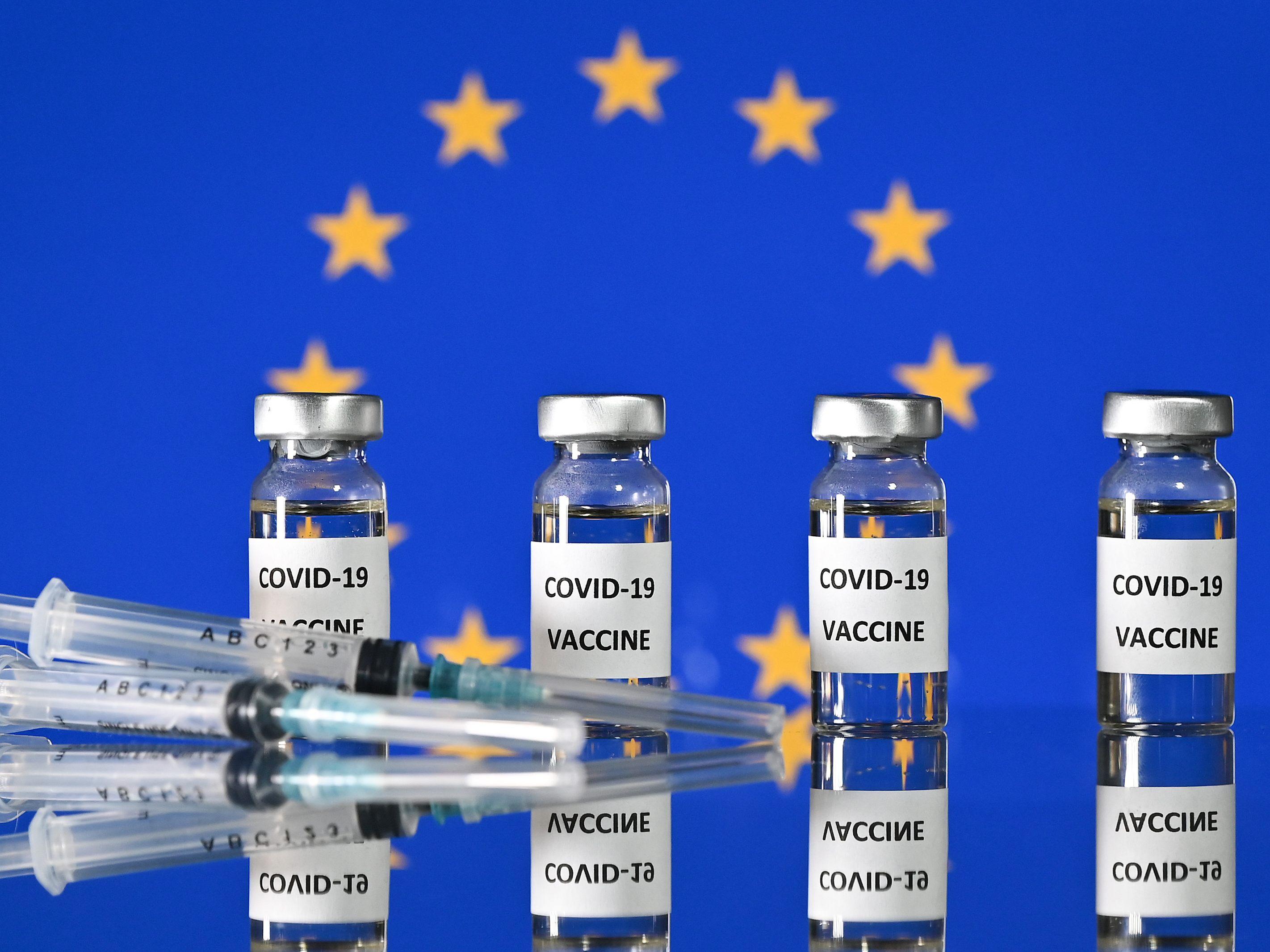 Dreyer: Froh über EU-Empfehlung für Mainzer Corona-Impfstoff