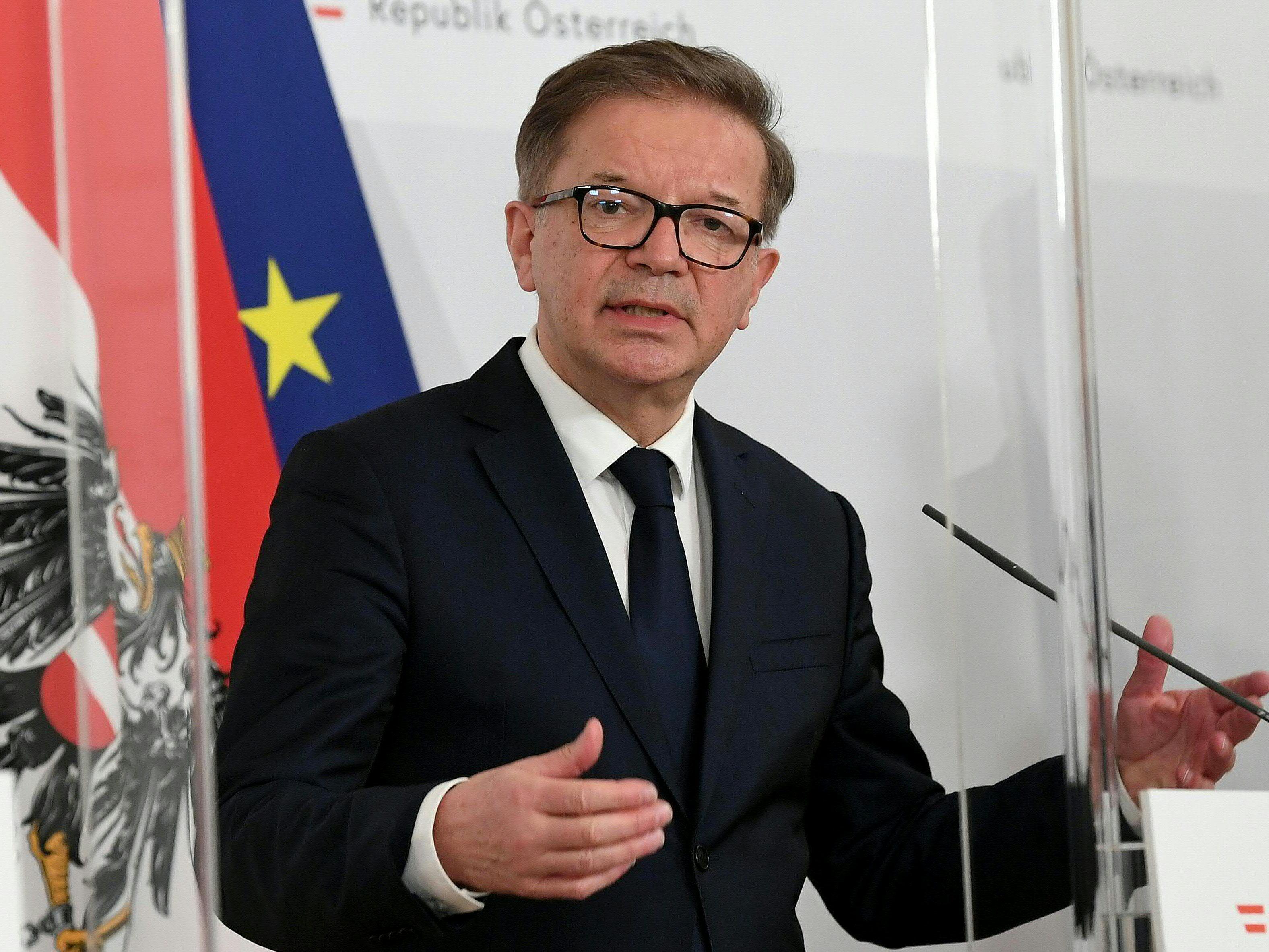 Wahl 2021 österreich