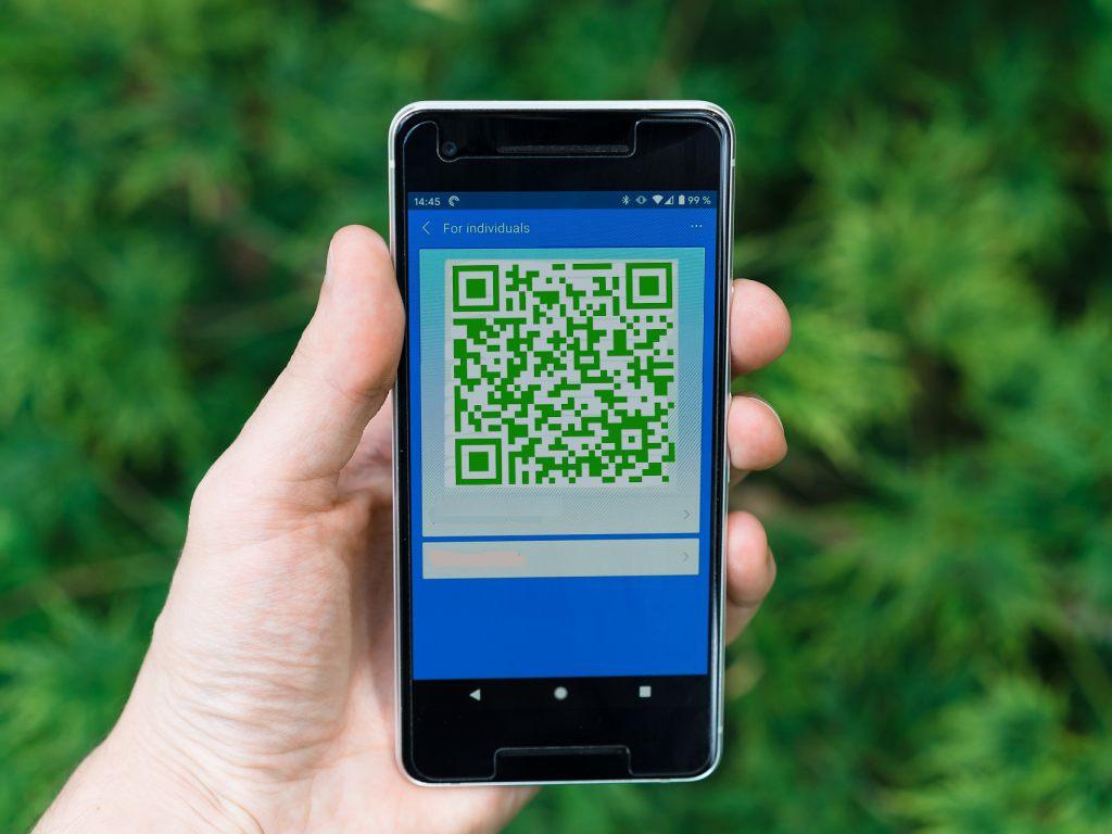 Digitale Unterschrift: Grüner Pass digital: So kommst du