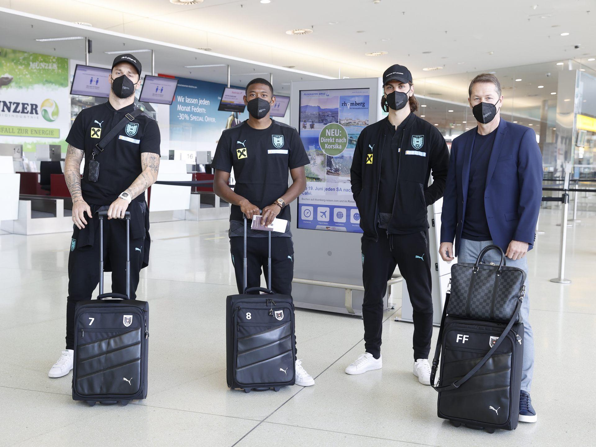 Fußball Deutschland England 2021