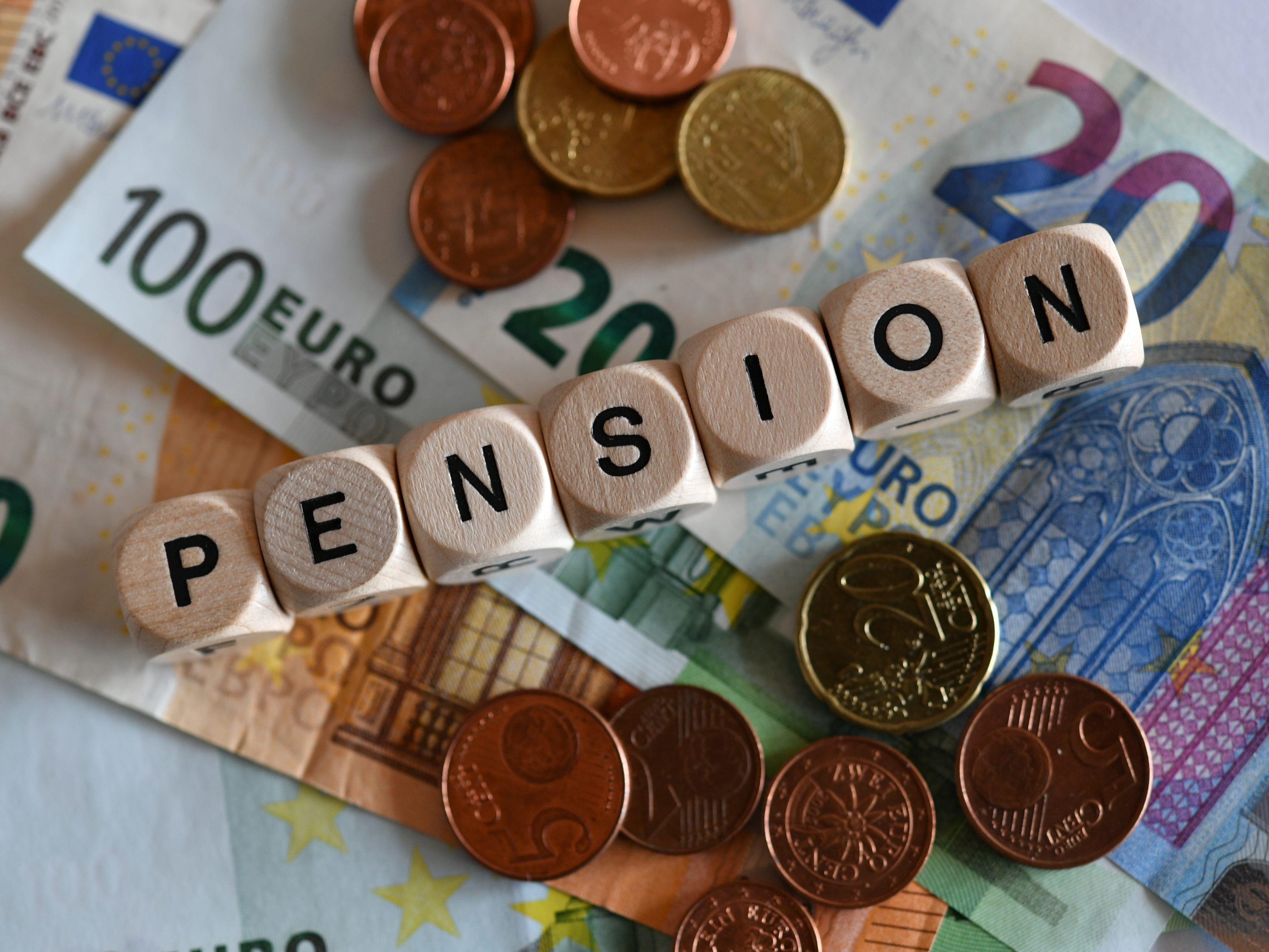 SPÖ: Kindererziehung soll in Pensionen eingerechnet werden