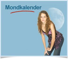 Mondkalender Mondtipps Und Günstige Tage Vienna Online